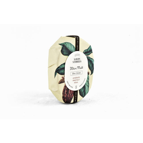 Lotion Melt - Raw Cacao - The Beauty Editor