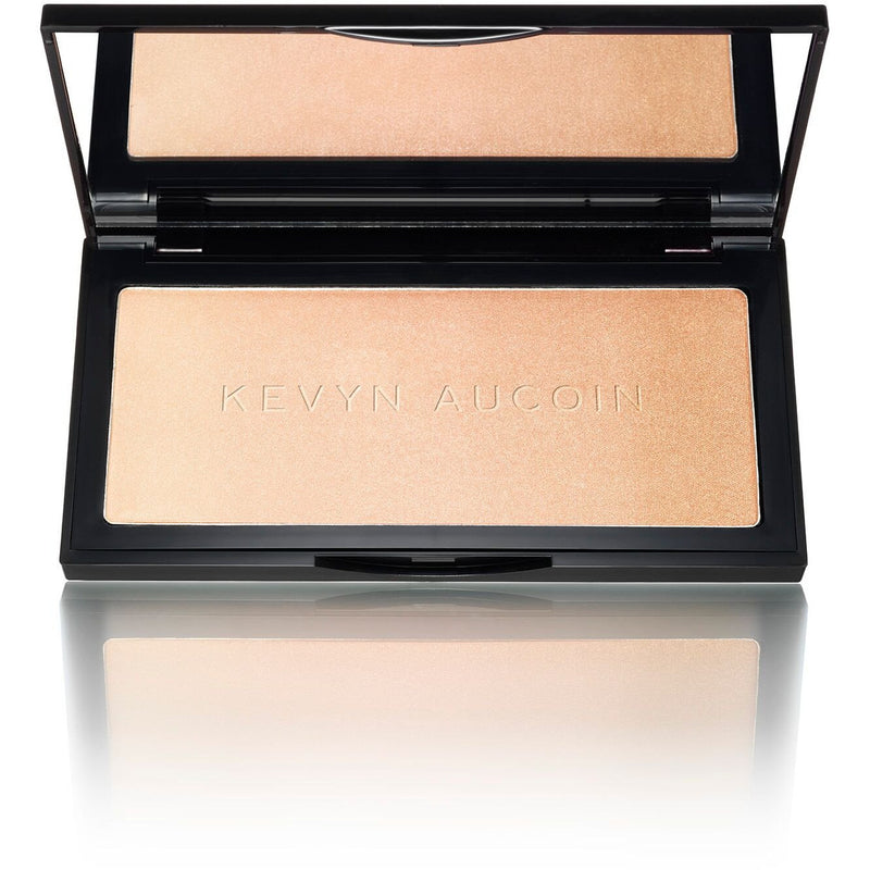 ahmadnabeel - Kevyn Aucoin - The Neo-Highlighter - Sahara
