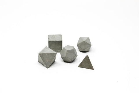 Geometric Shape Set