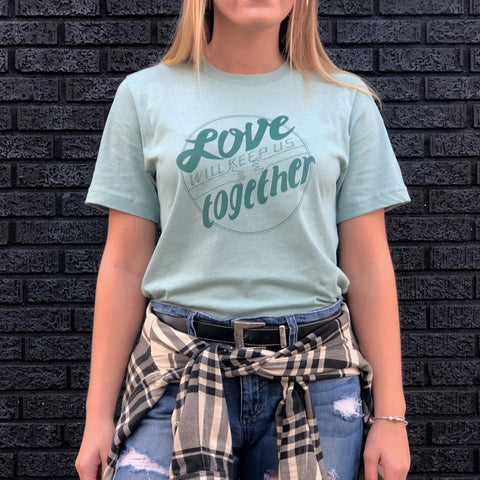 Keep Us Together T-Shirt