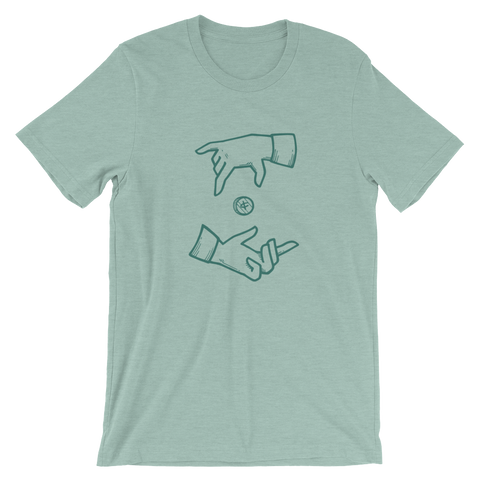 Drop'n Coin for a Cause T-Shirt