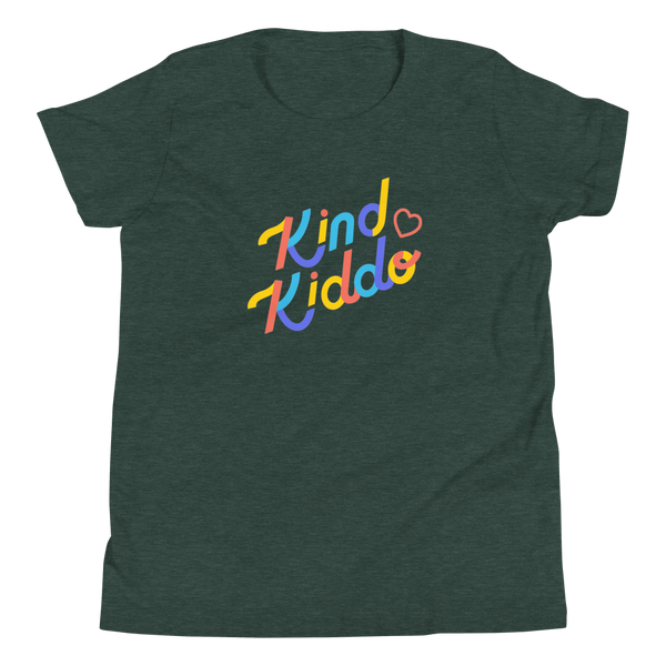 Kind Kiddo Kid's T-Shirt