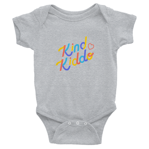 Kind Kiddo Onesie