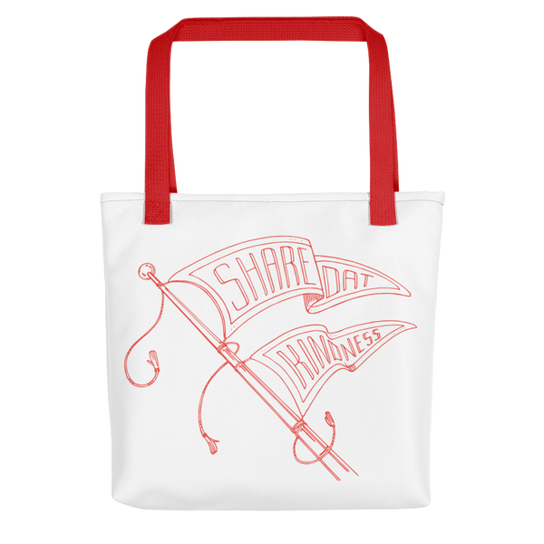 Share Dat Kindness Tote