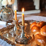 Shabbat & Holiday Candles - Monthly Subscription Box