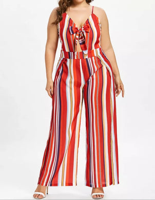 Summer Lights Jumpsuit