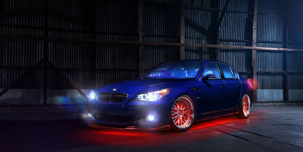 Hllr Underbody Led Lights With Smartphone Control Ak Next