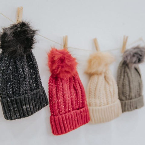 fall beanies women's fashion
