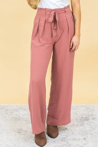 Filly Flair Womens Fashion in Mauve