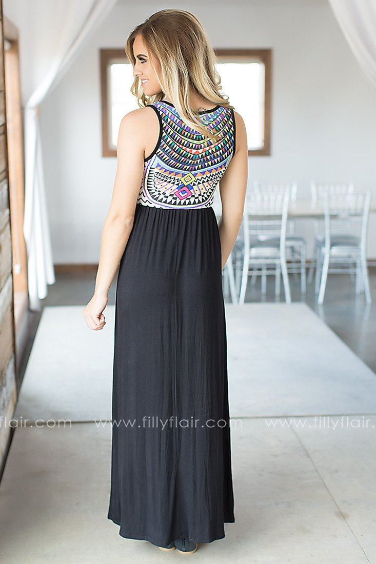quality boutique maxi dresses