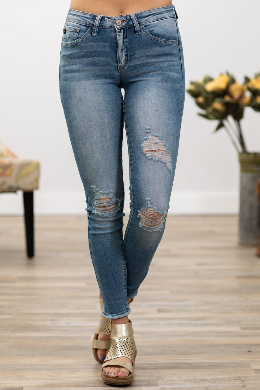 ad02effd4885b Jeans and more - Distressed, Washed and Boot Cut - Filly Flair