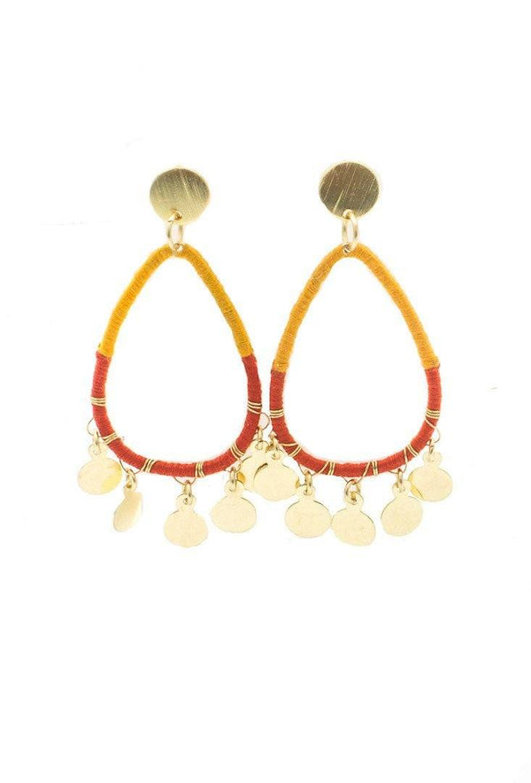 Mata Traders Earrings