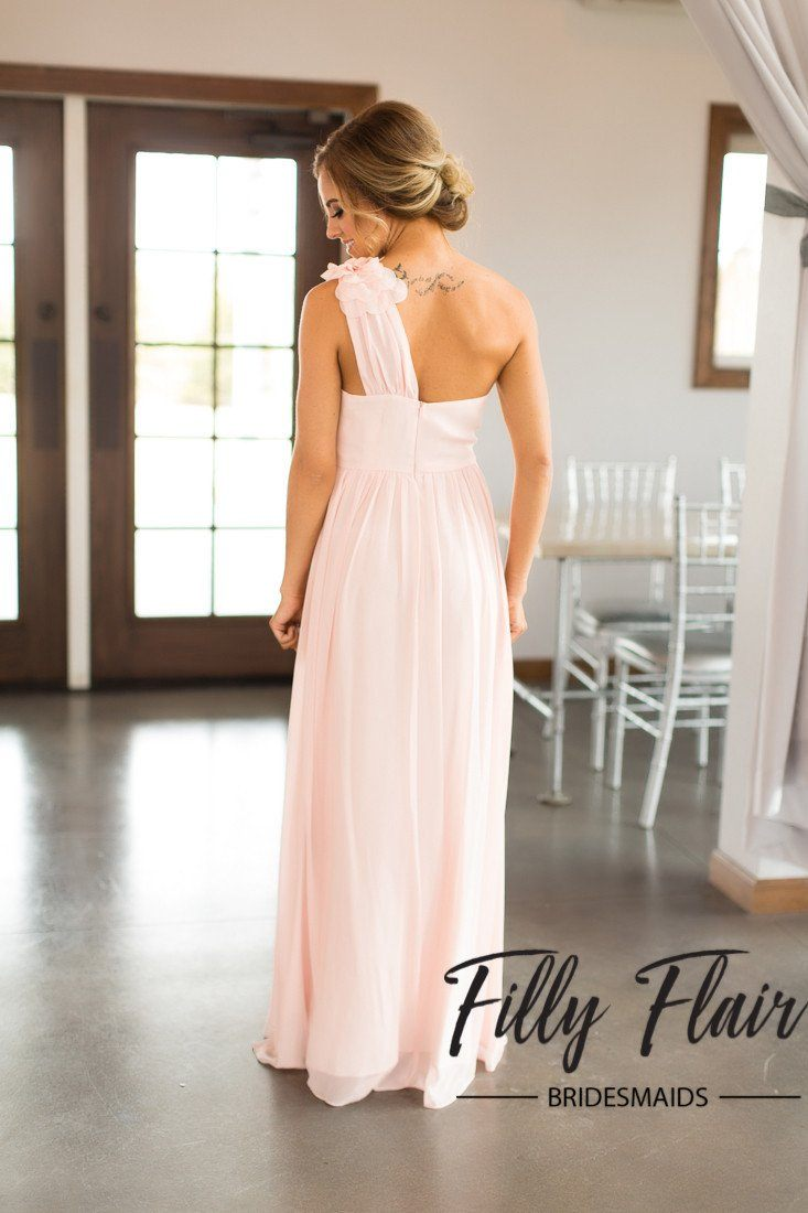 Affordable Bridesmaid Dresses