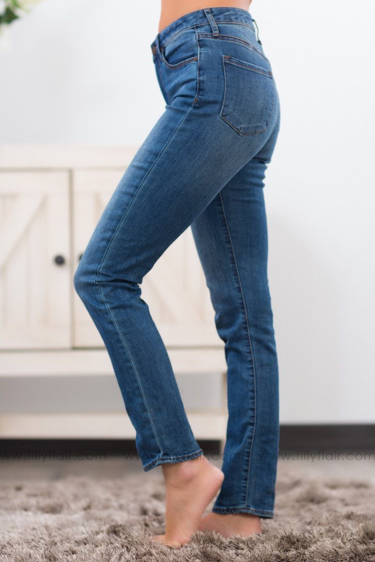 Articles of Society Bismarck Skinny Jeans - Filly Flair