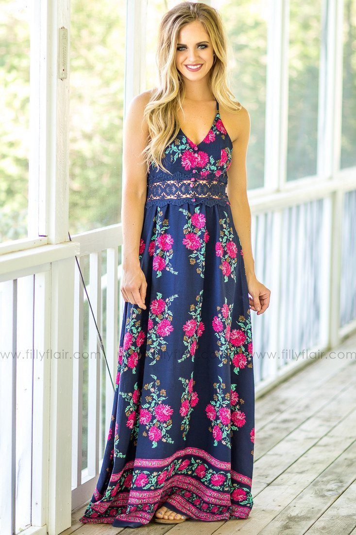maxi dresses for wedding
