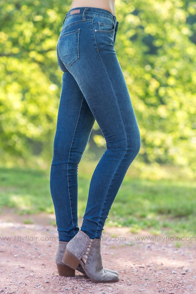 Articles of Society Juneau Jeans - Filly Flair