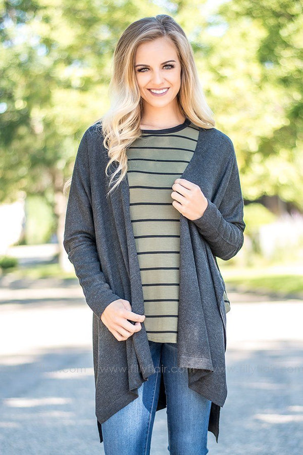 comfortable cardigans