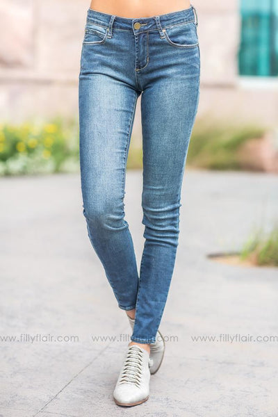 Articles of Society Denver Jeans - Filly Flair