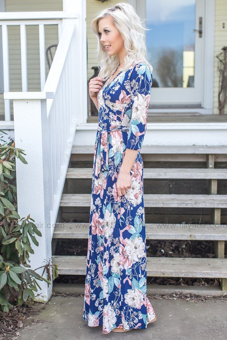boutique maxi dresses