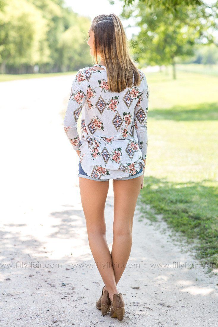 cute long sleeve tops