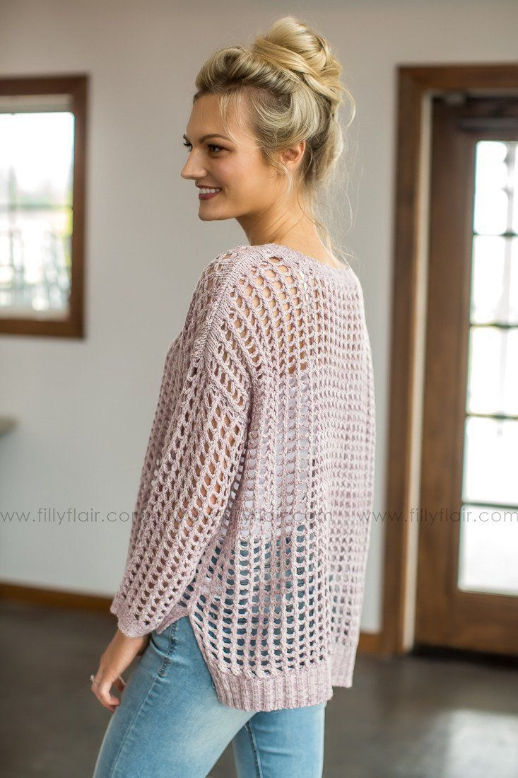 pink boutique long sleeve top