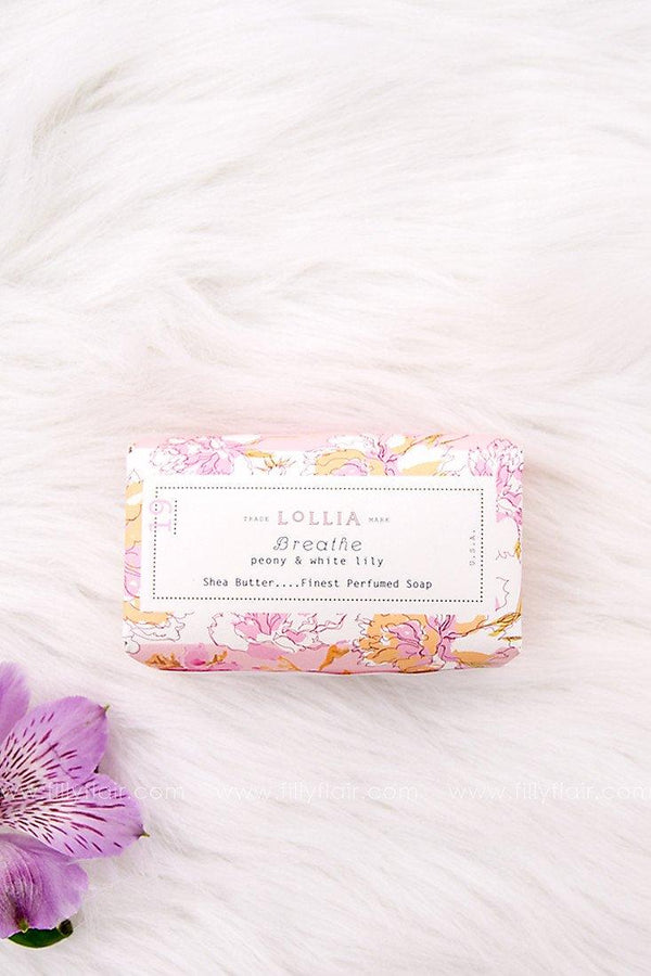 Lollia Soap