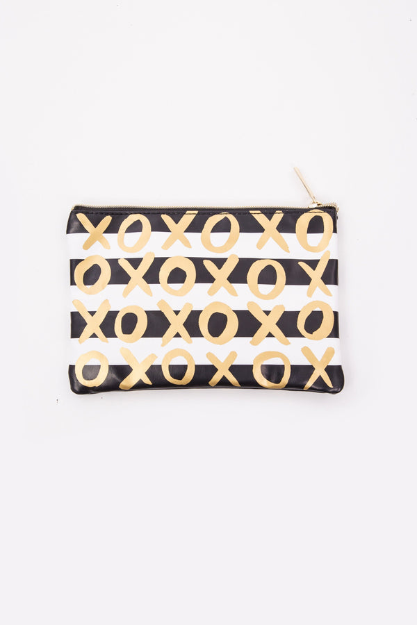XOXO Makeup Bag