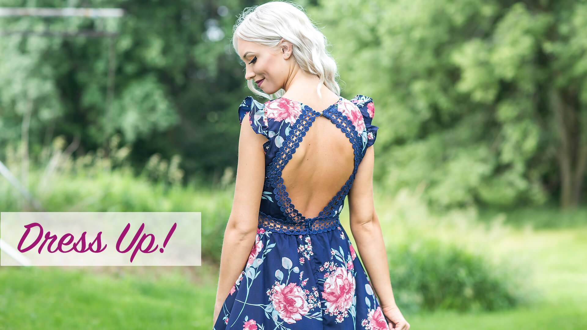 New Summer Boutique Styles