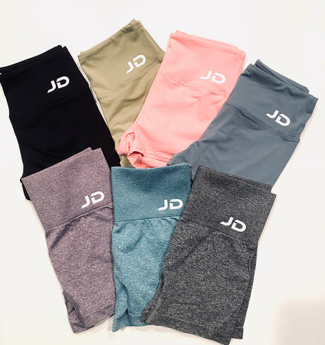 "Bundle ""Juss Shorts"""
