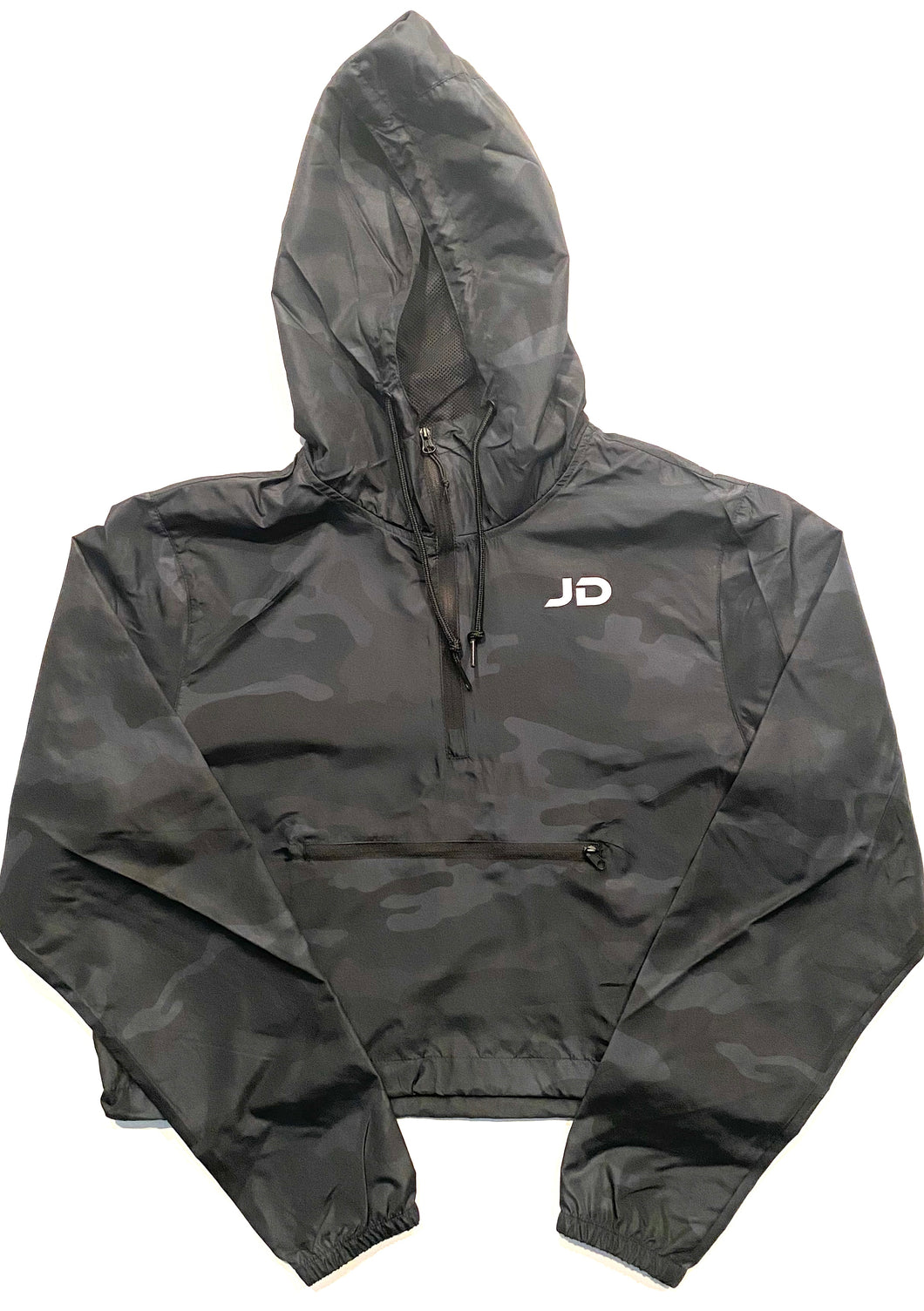 Women's JD Windbreaker