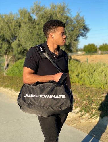 JD Gym Bag