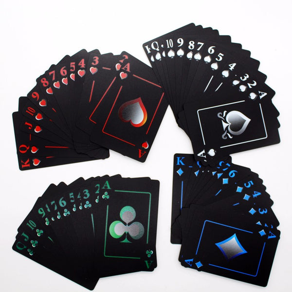 HI STYLE Playing cards - Playbody