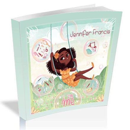 Books for Little Brown Girls