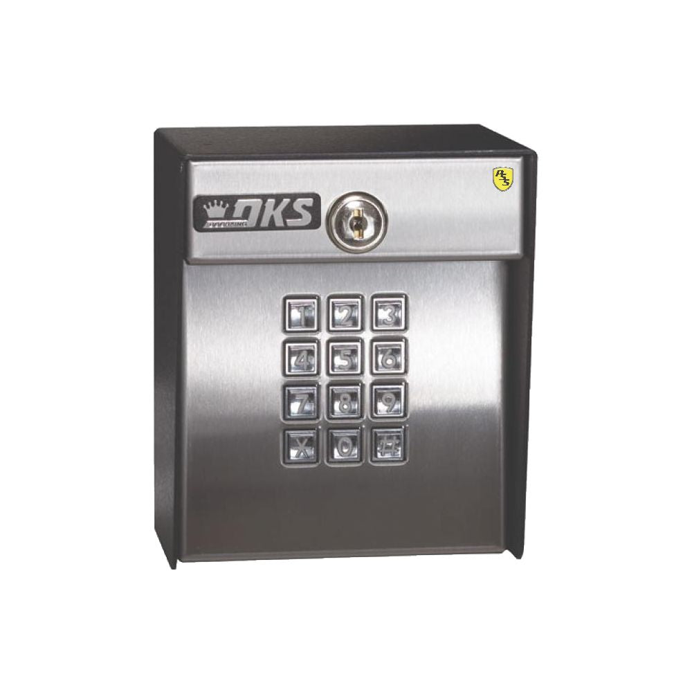 DoorKing 1506-081 Secondary Keypad