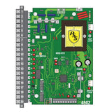 DoorKing 4502-012 Circuit Board by psssstore.net