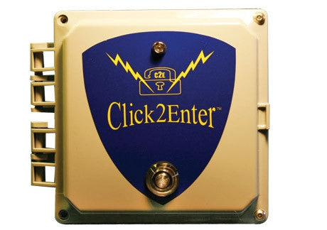 Click2Enter Emergency Access System