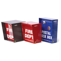 Doorking Fire Box 1401-080