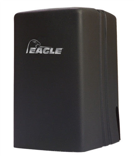 Eagle 1000 Residential Slide Gate Opener with fail safe