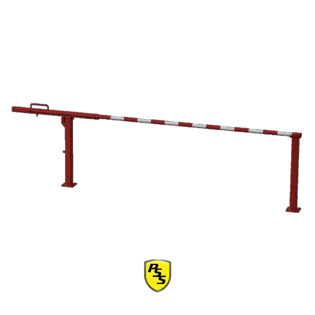 Liftmaster 14000S-12 Manual Surface Mount Lift Barrier 12'