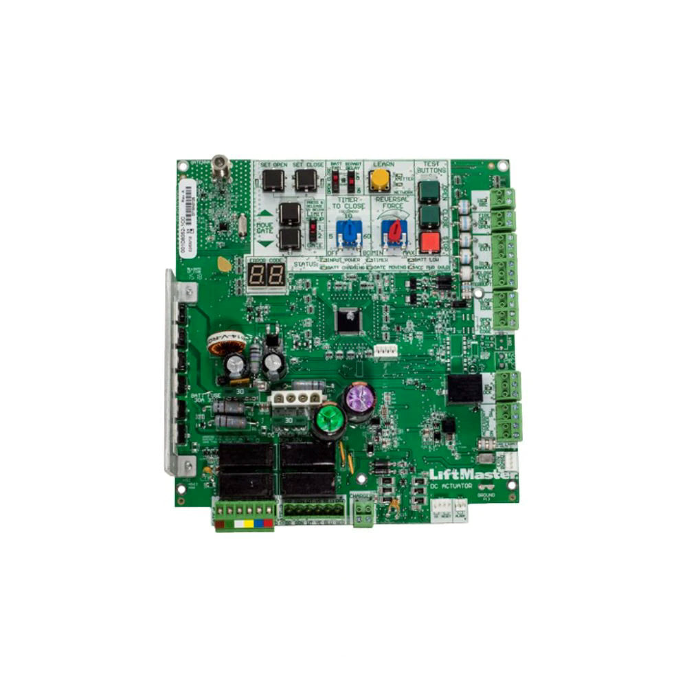 Liftmaster K1D8052-1CC Circuit Board for LA500, LA400, & LA412 Operators