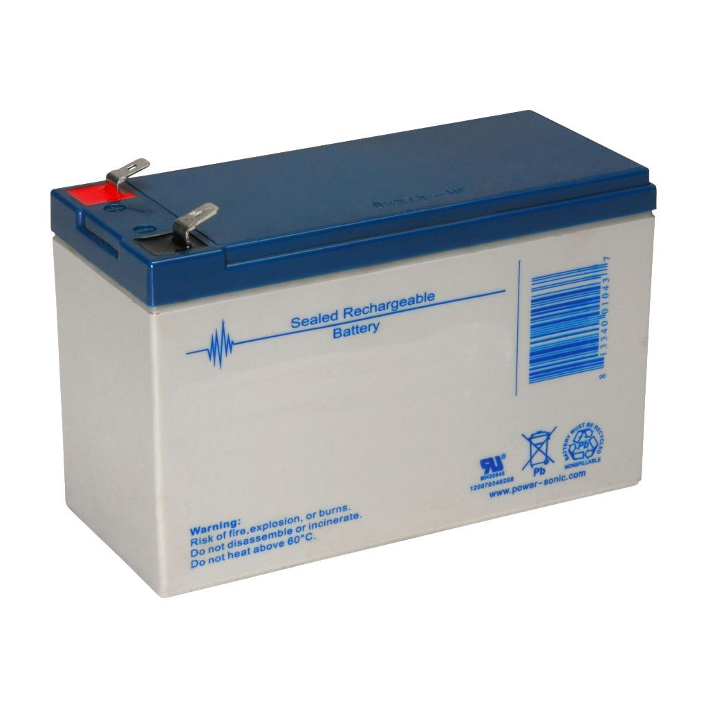 Liftmater Mbat battery 12v 7amp