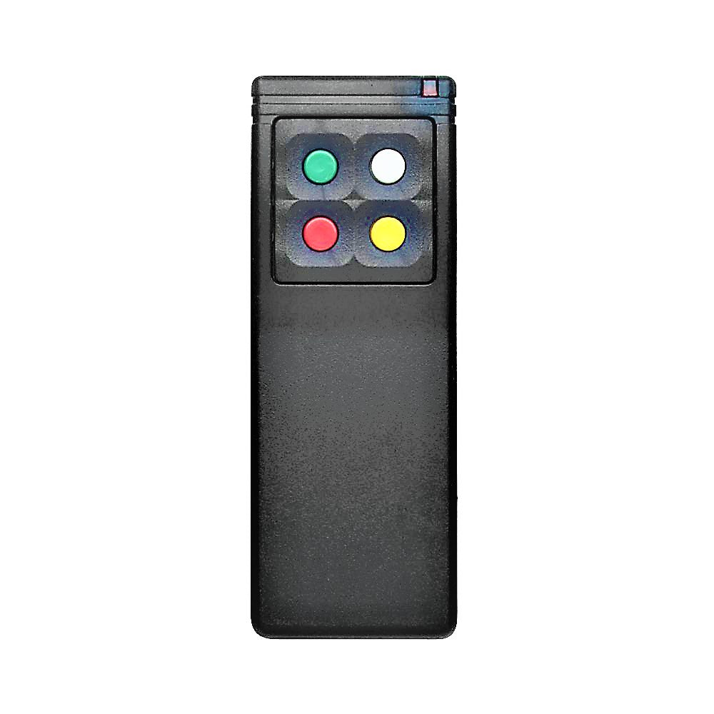 Linear MegaCode MDT-4A Deluxe 5-Button Remote Control with Visor Clip