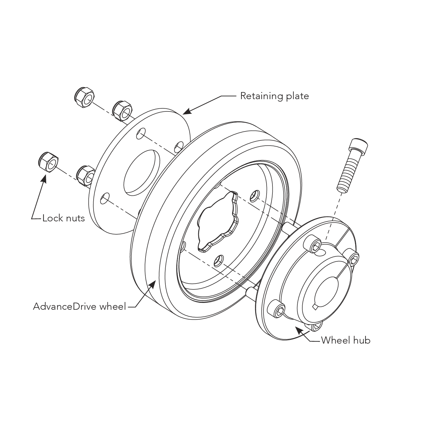 hysecurity wiring diagram wiring library  hysecurity mx002707 wheel assembly