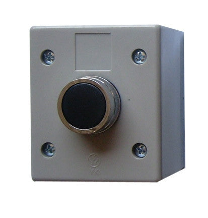 NEMA 4 CONTROL 1 BXT Outdoor Push Button