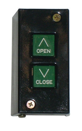 NEMA 1 CONTROL PBS-2 Indoor Push Buttons