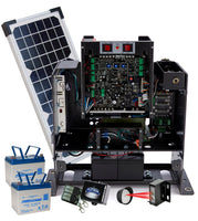 Platinum BLSL2250-BSO Solar Package With Accessories