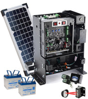 Platinum BLSL840-BSO Solar Package With Accessories
