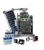 Platinum BLSW2212-BSO Solar Package With Accessories