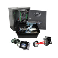 Platinum UGP712-SK-B (With Accessories Package)