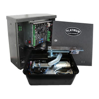 Platinum UGP712-SK (Accessories Not Included)